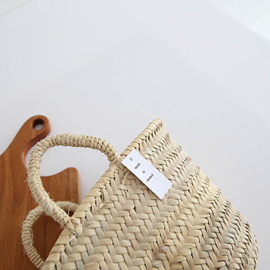 [당일발송]sedge mini totebag(Made in France)